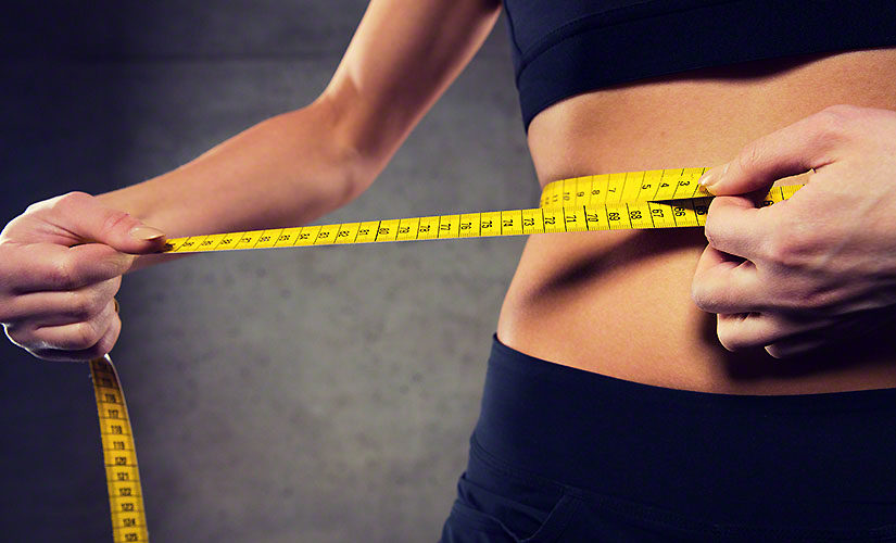 How to lose weight permanently?